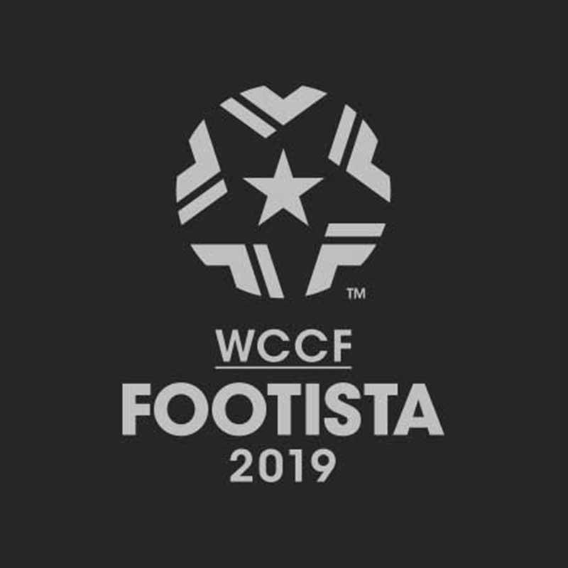 WCC FOOTISTA 2079